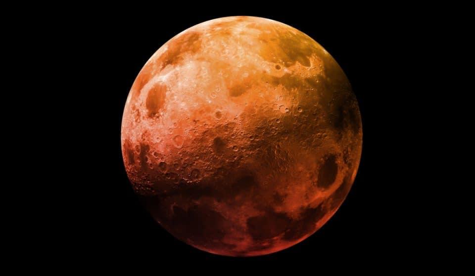 Luna del Cazador o Luna de Sangre: la mágica luna que brillará en el cielo de octubre
