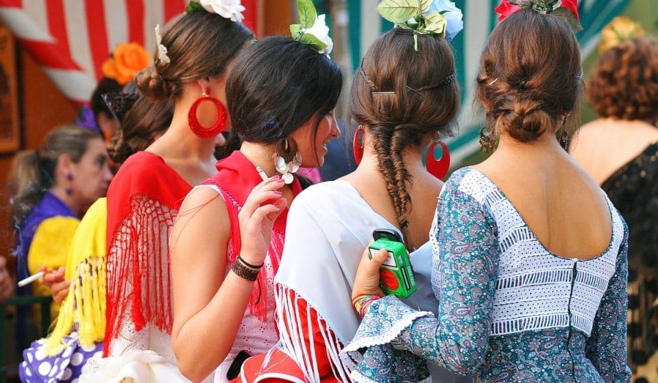 Colegios e institutos de Sevilla tendrán clase el jueves y el viernes de Feria