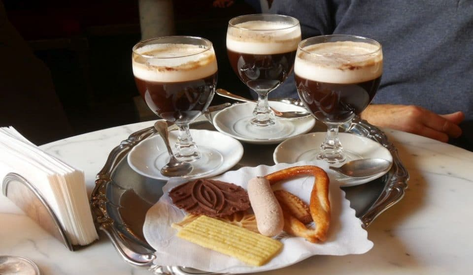 Caffetterie storiche di Torino: 4 posti da scoprire