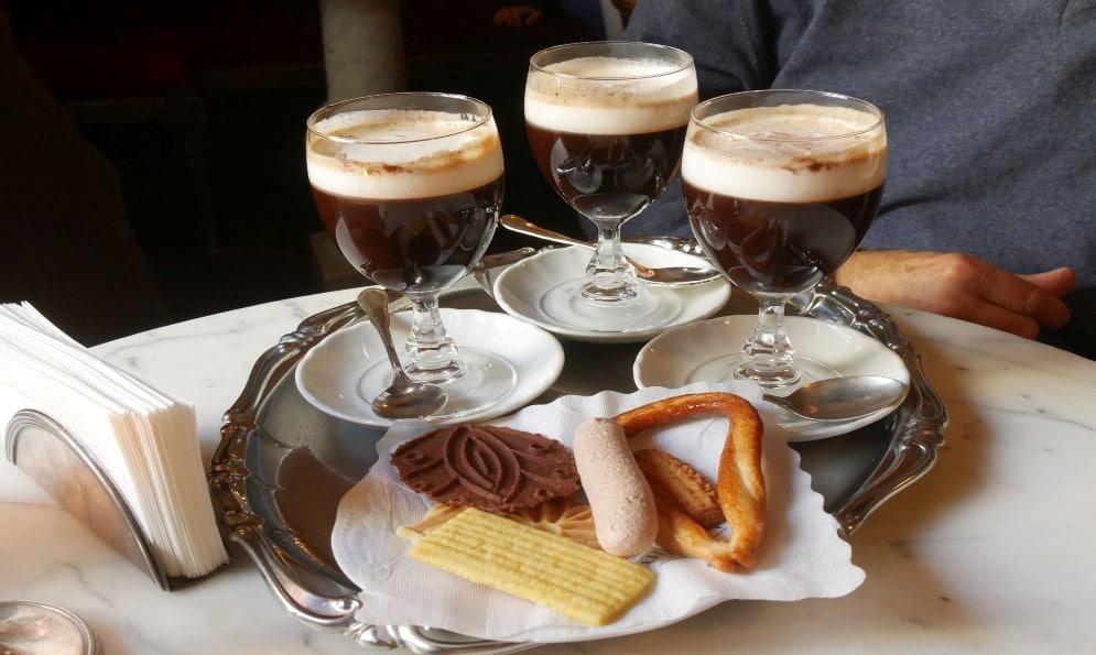 caffè storici