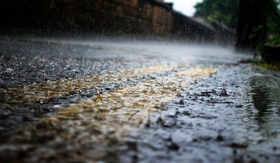 Autunno in arrivo: previste piogge già da questo weekend