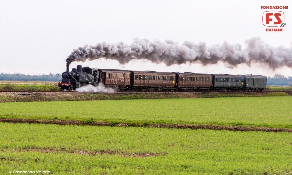 treno torino