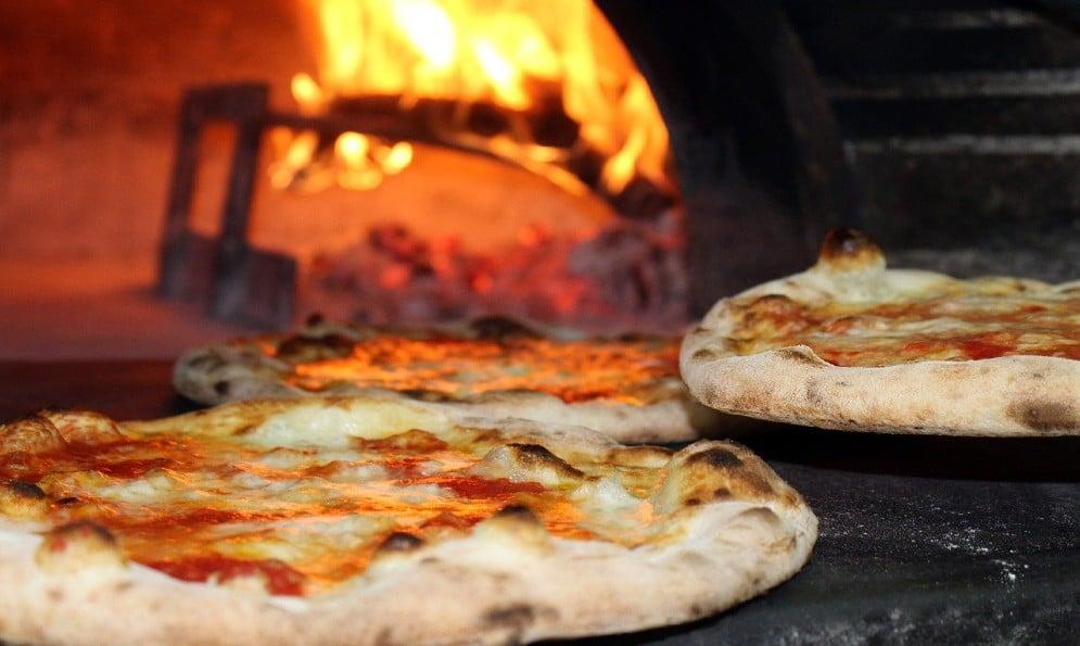 pizzerie torino