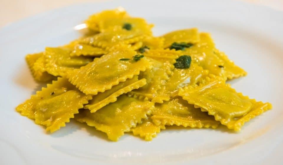 Agnolotti piemontesi: dove mangiarli a Torino