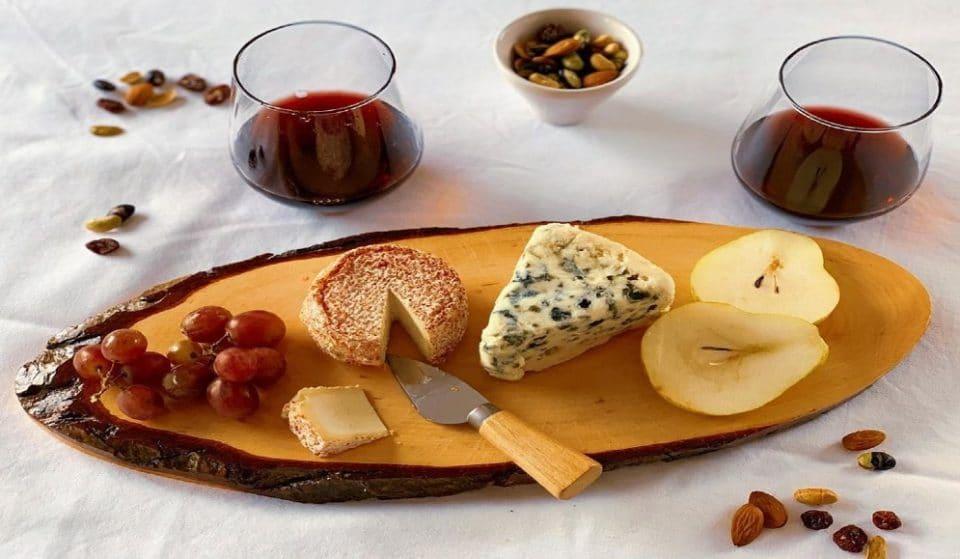Amaury Fromager, a Torino apre il primo negozio di formaggi francesi
