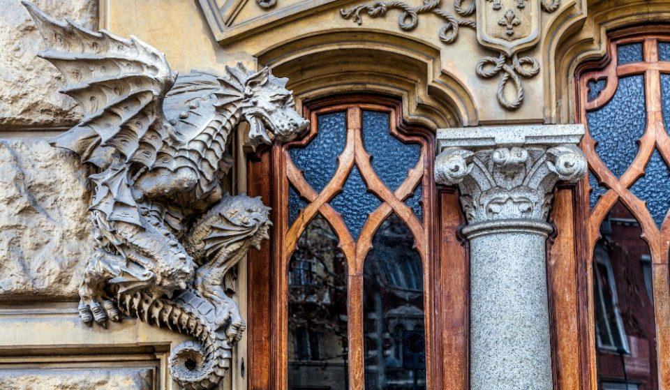 Edifici Liberty a Torino: dove ammirare la bellezza in città