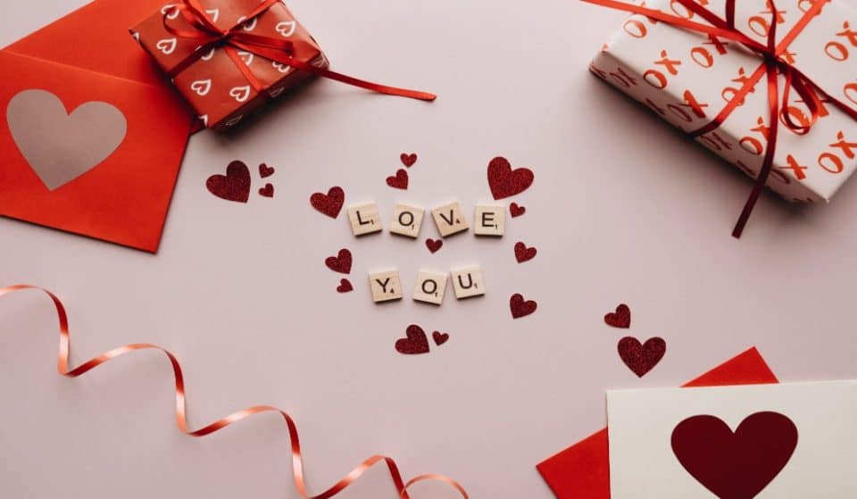 7 regali originali per un San Valentino ricco d'amore