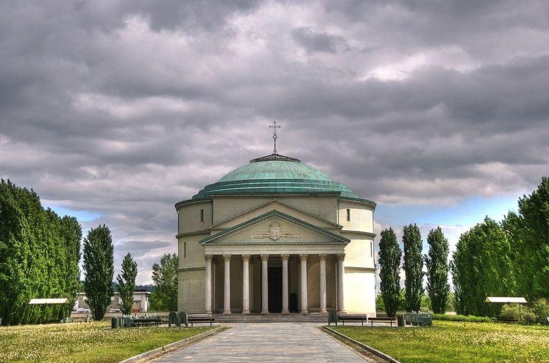 mausoleo torino