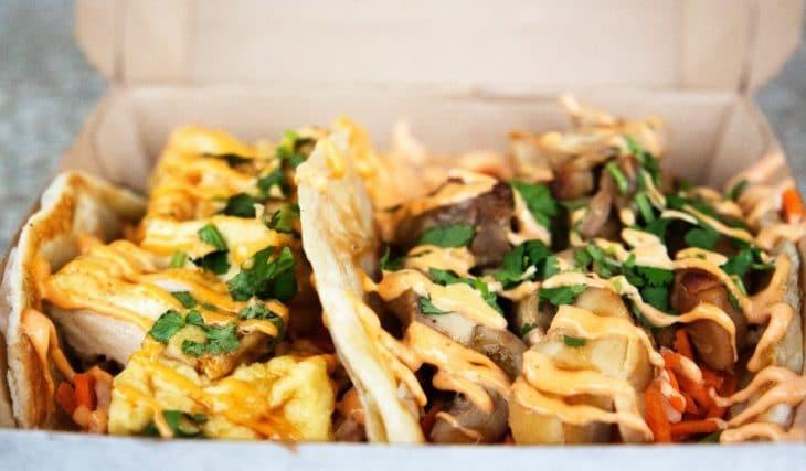 Street Food a Torino: 7 locali particolari da provare in città