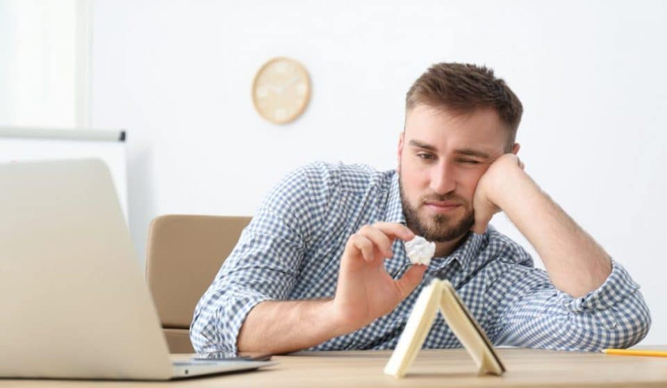 7 suggerimenti per procrastinare in maniera efficiente