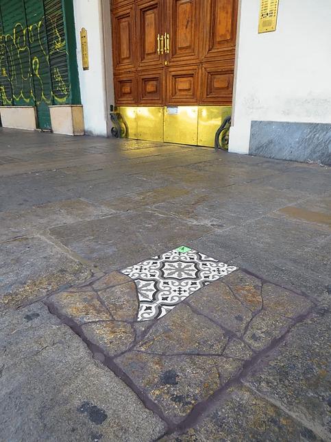 mosaico torino