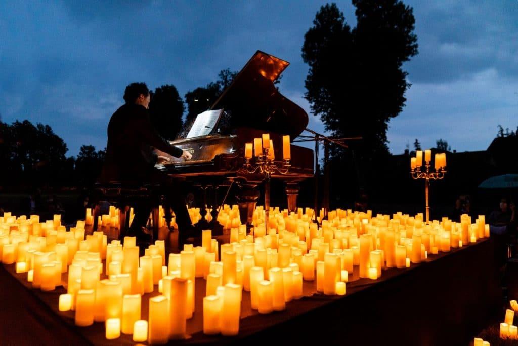candlelight torino