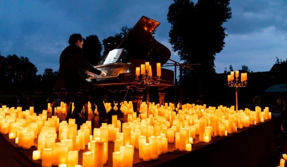 Nel Castello Galli si terranno magici concerti a lume di candela