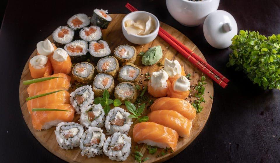 Sushi a Torino: 5 posti da provare in città