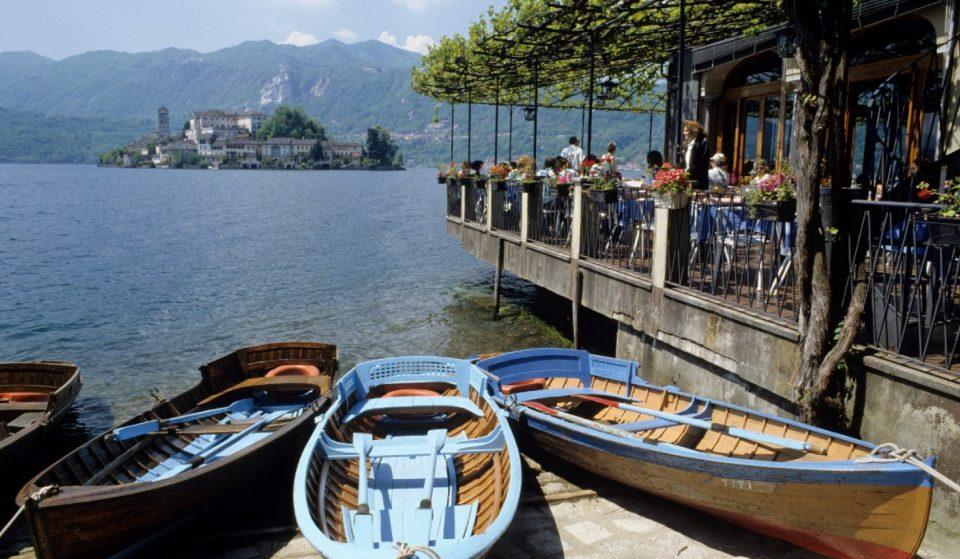 5 meravigliosi laghi da scoprire quest'estate in Piemonte