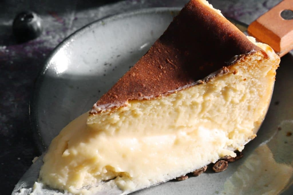 cheesecake torino