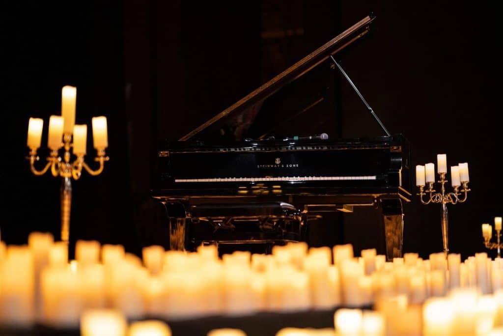 candlelight film magici