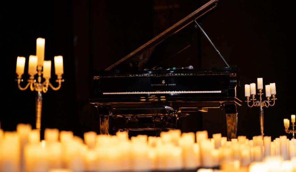 Candlelight: ascolta le colonne sonore di film magici a lume di candela