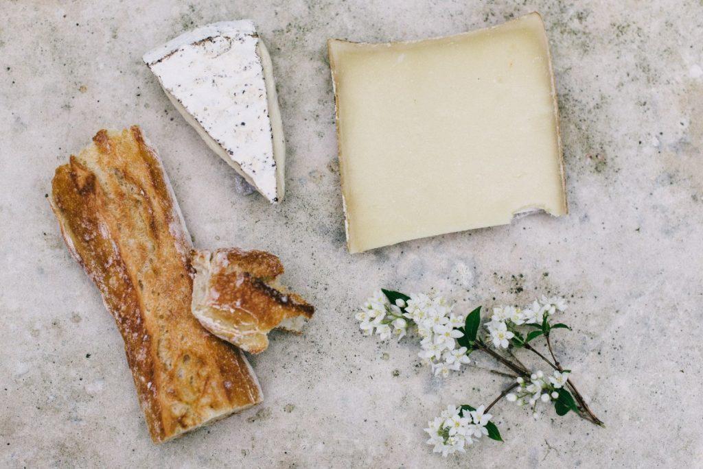 formaggio vita