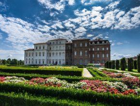Alla Reggia di Venaria si terrà la prima rassegna italiana dedicata all'arte floreale e al giardino