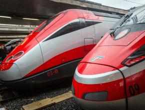 A breve sarà possibile prendere il Frecciarossa Torino-Parigi