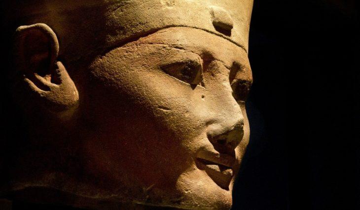 Il Museo Egizio è l'attrazione turistica più popolare a Torino