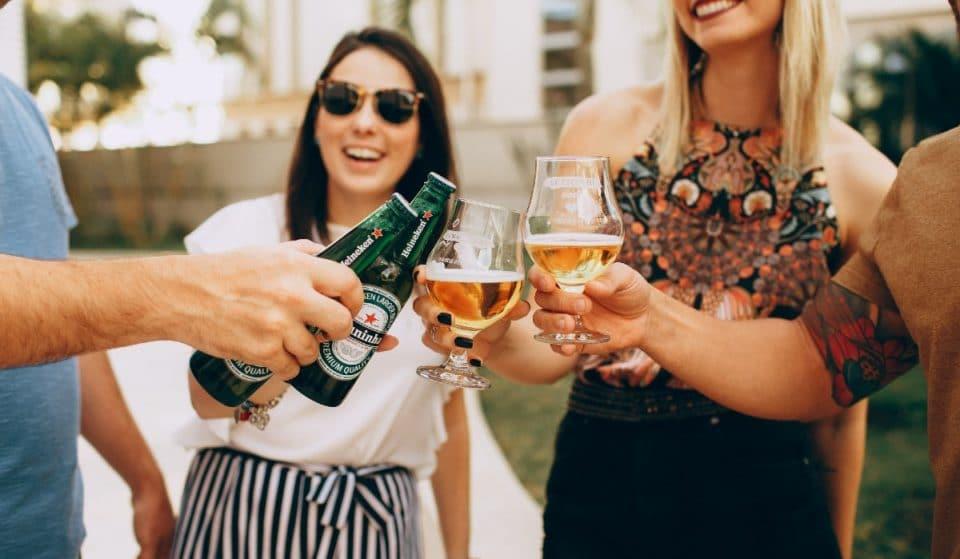 5 chioschi a Torino per mangiare e bere all'aperto