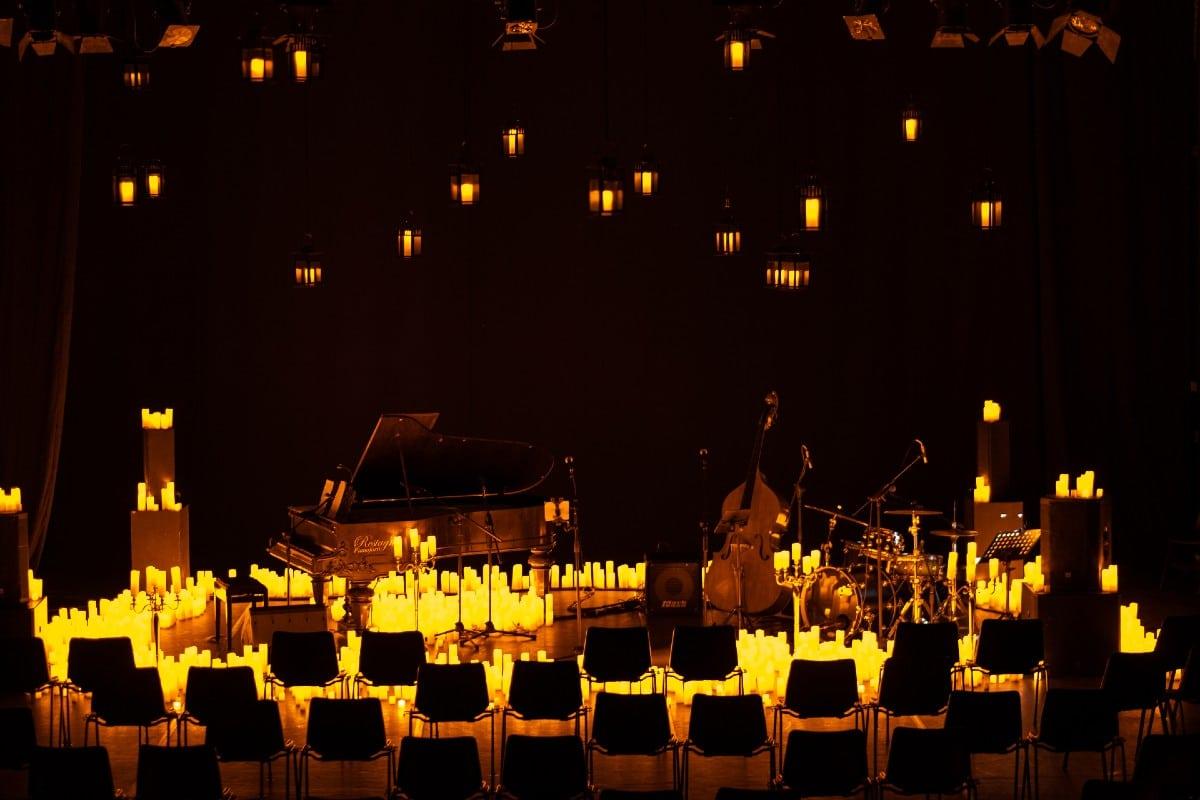 candlelight jazz