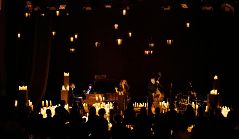 Tributo a Nina Simone: arrivano magici concerti Jazz a lume di candela