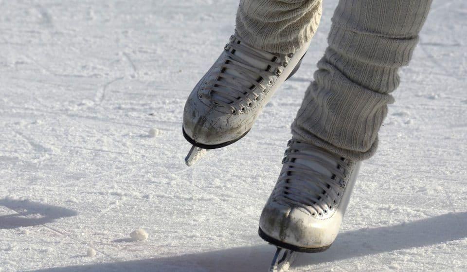 Questo venerdì riaprirà la pista di pattinaggio su ghiaccio del Palavela