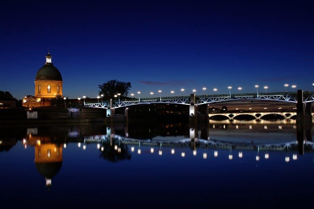 Top cinq des activités du Nouvel An à faire à Toulouse !