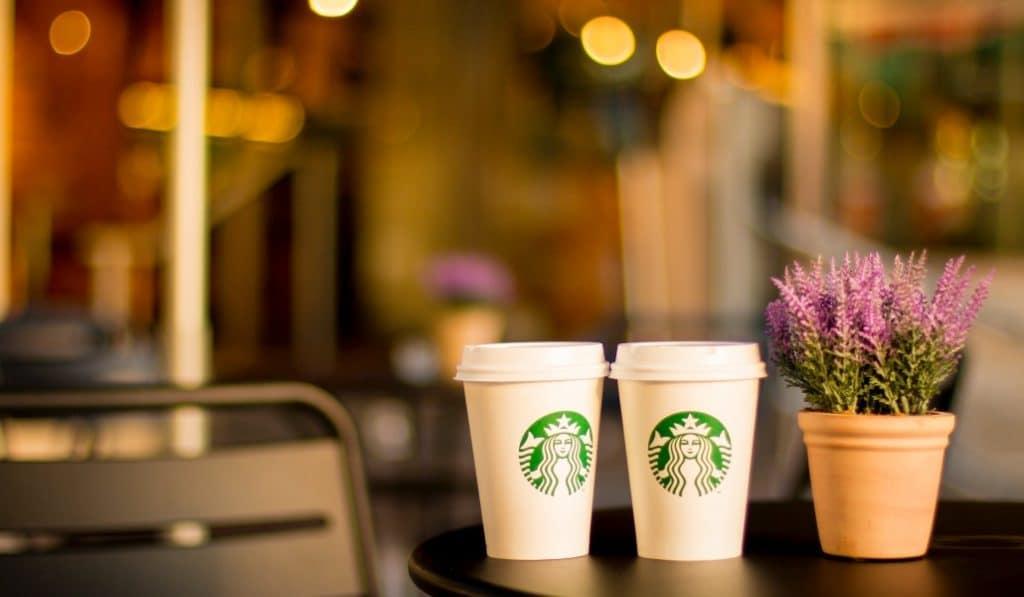 Le premier Starbucks Drive de France ouvre près de Toulouse