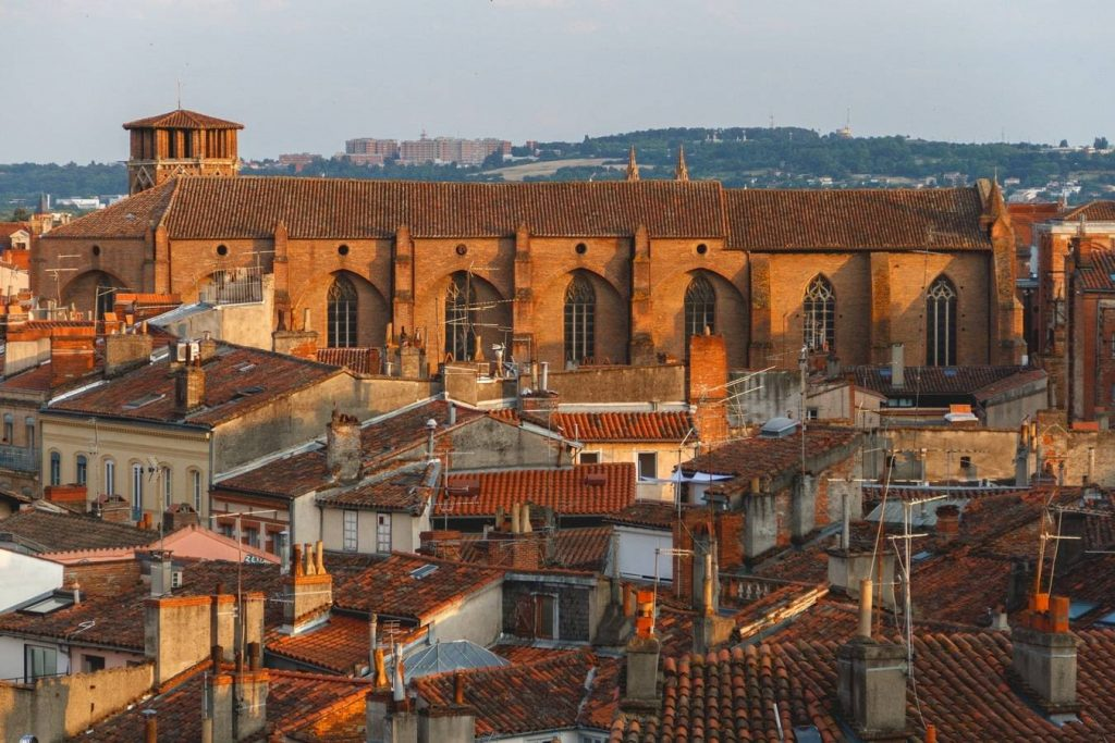 Cinq nouveautés qui vont changer Toulouse en 2020