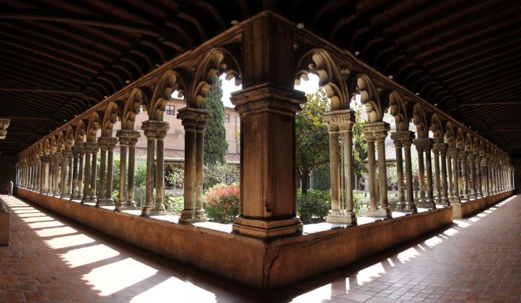 Cinq lieux incontournables de Toulouse en visite virtuelle