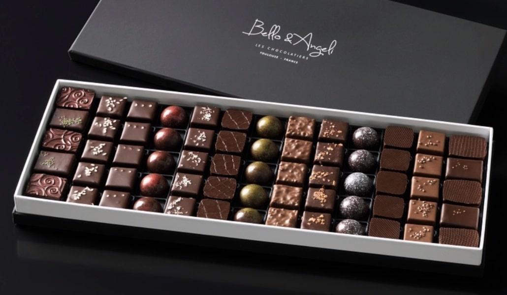 Les Meilleurs Chocolatiers De Toulouse Toulouse Secret