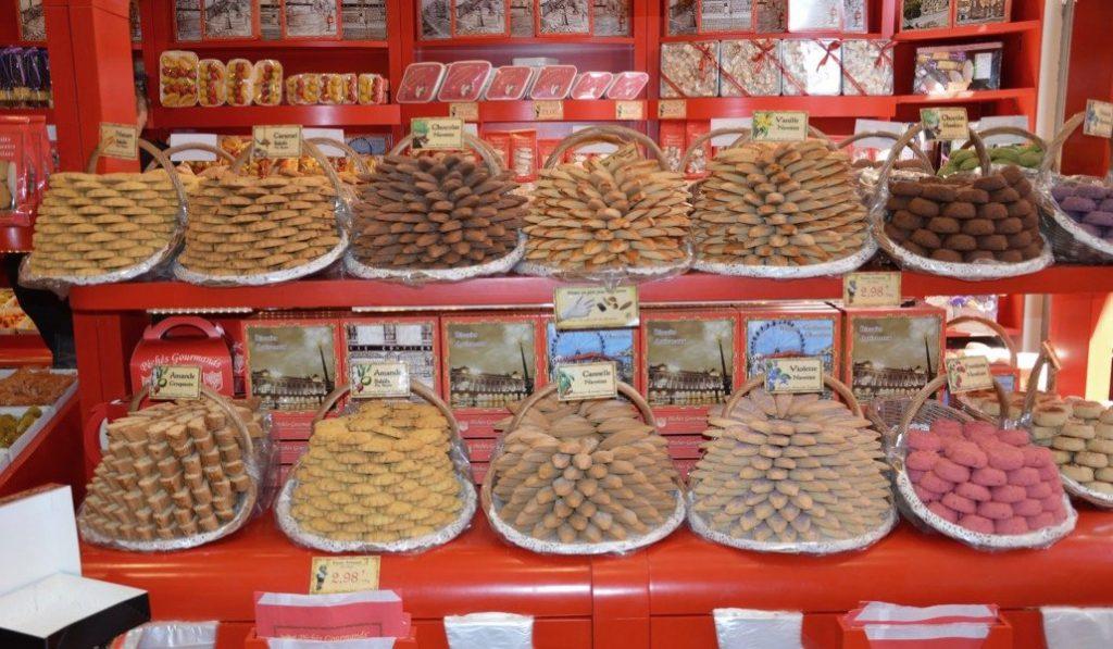 Les meilleures biscuiteries de Toulouse