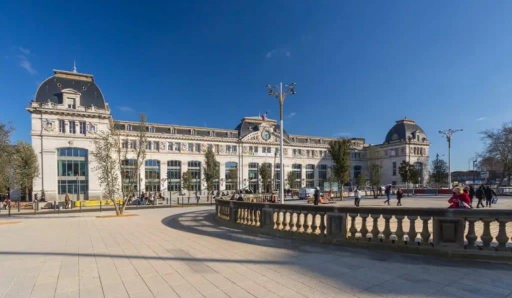 SNCF : la gare Matabiau de Toulouse fermée du jeudi 21 au vendredi 22 mai