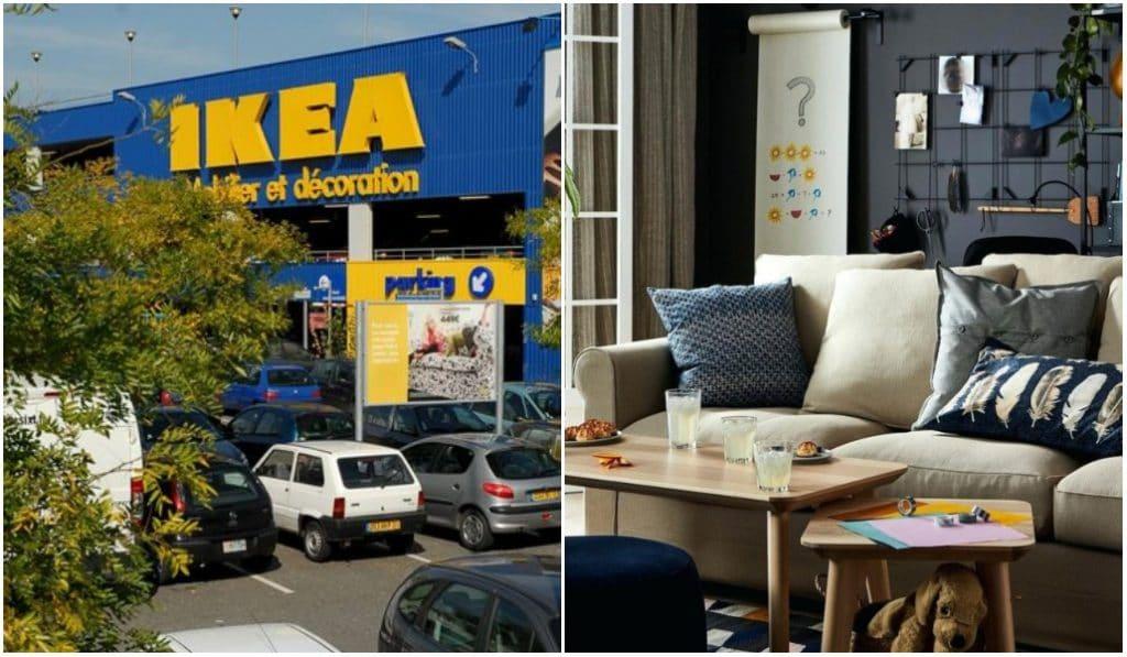 Déconfinement : quand et comment Ikea va rouvrir son magasin près de Toulouse