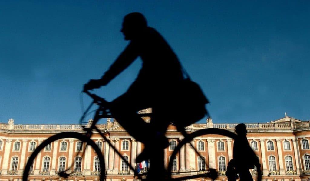 Déconfinement : quelles sont les nouvelles pistes cyclables éphémères à Toulouse ?