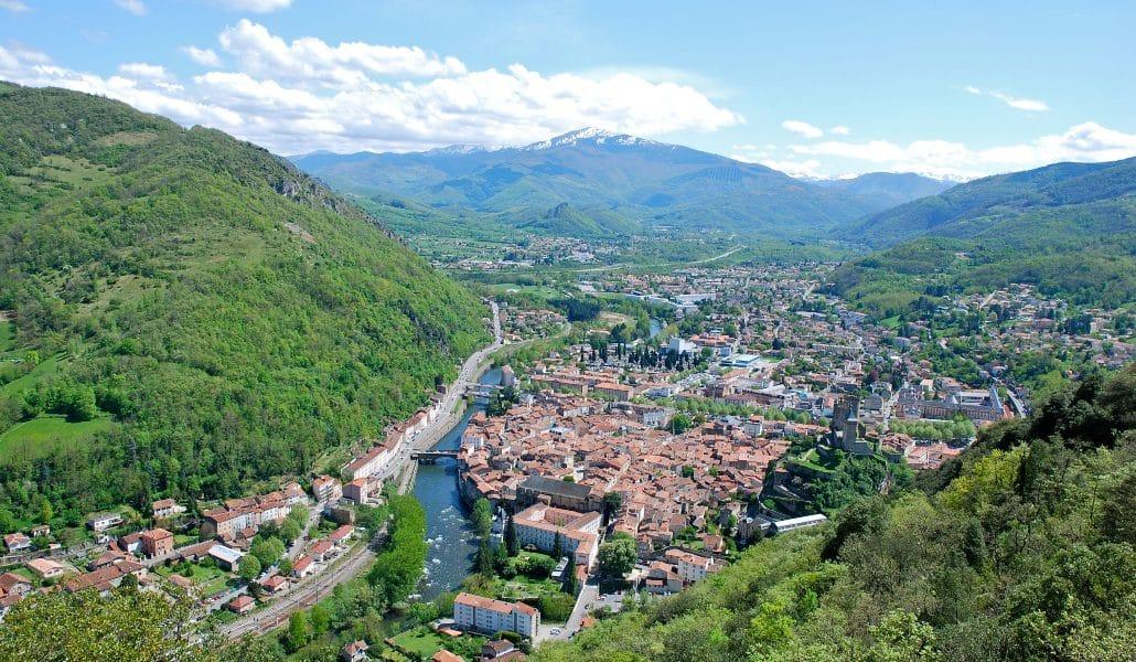 Top des randonnées à faire à moins de 100 km de Toulouse