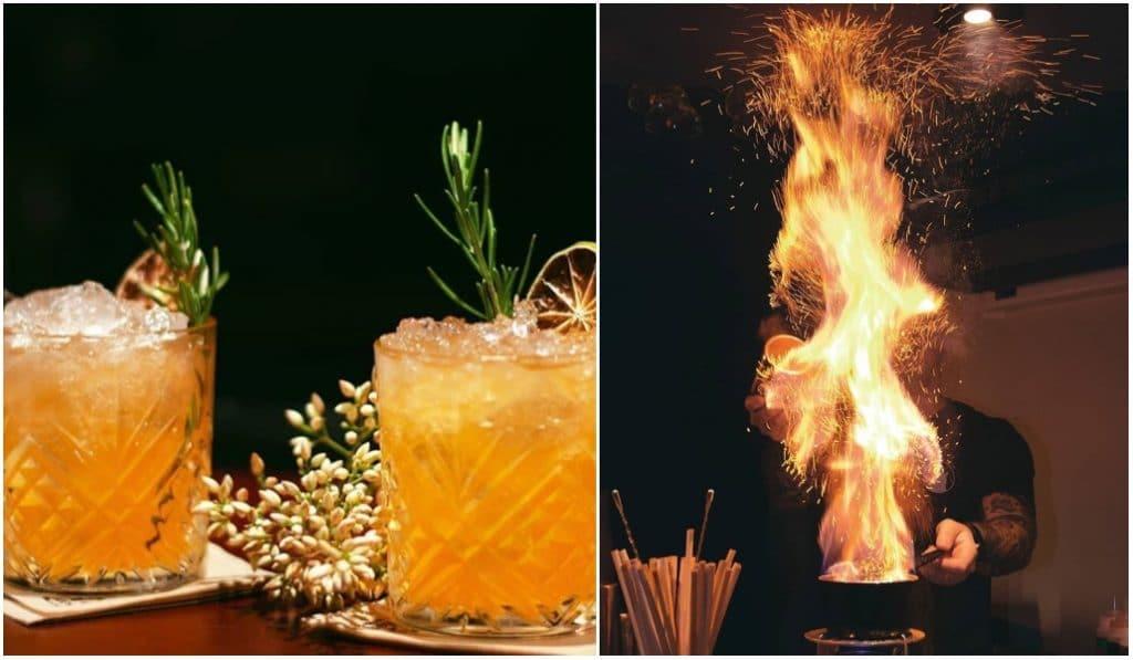 Le Loup Blanc : le nouveau bar à cocktails tendance de la ville rose !