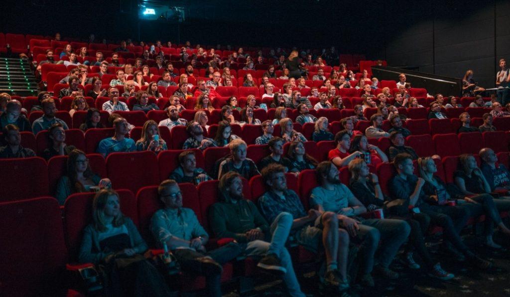 Cinéma : une séance de minuit pour la réouverture du Gaumont Wilson !