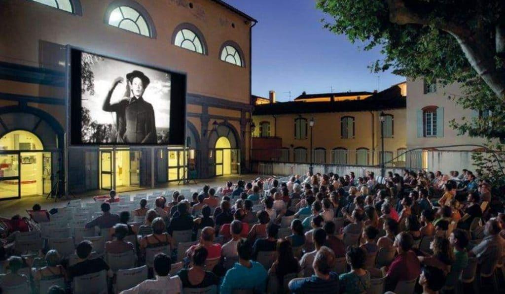 Cinéma en plein air : la Cinémathèque de Toulouse révèle son programme pour l'été 2021 !