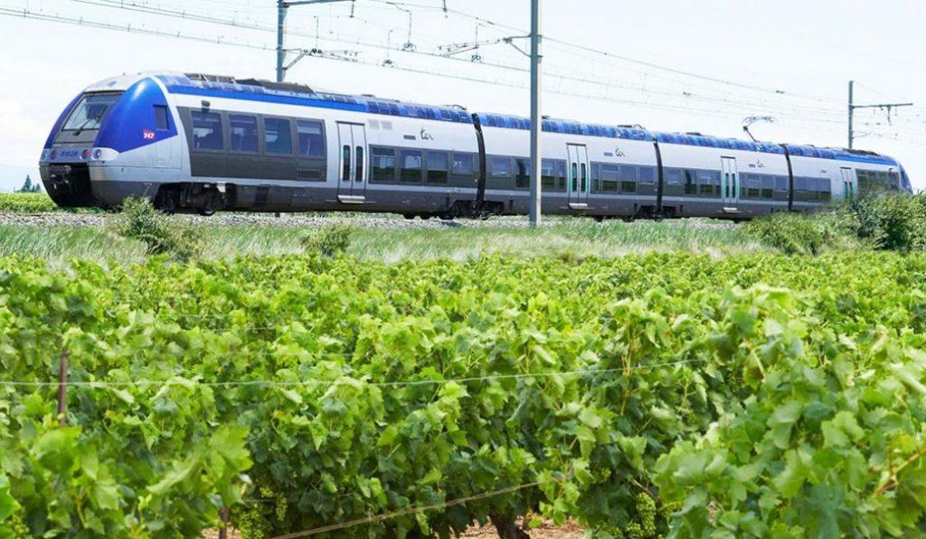 SNCF : votre abonnement TER vous permettra de voyager dans (presque) toute la France cet été !
