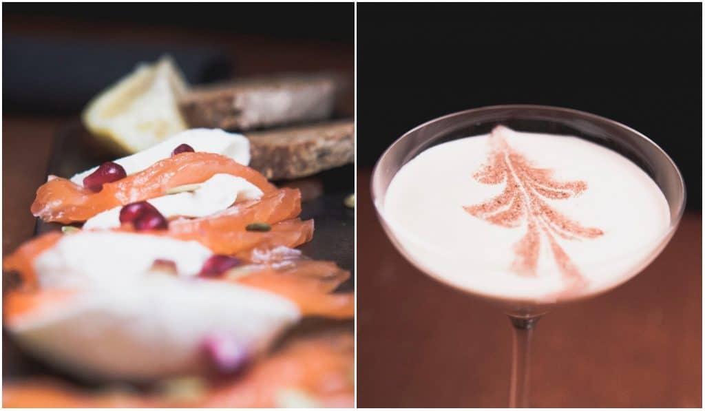 Wallace Café : tapas, cocktails et poke bowls à la Place Saint-Georges !