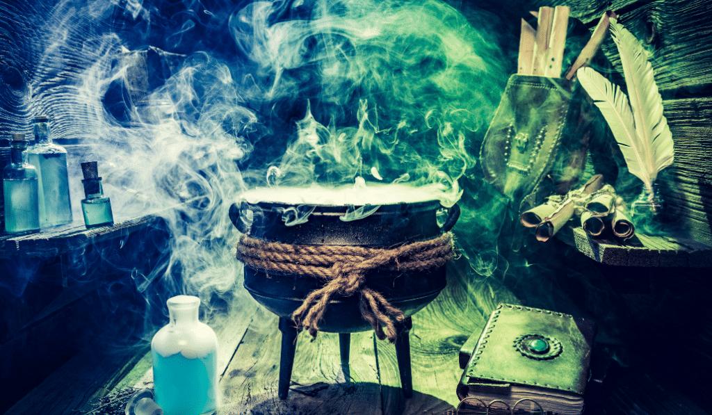 Une exposition dédiée à la magie et la sorcellerie au Muséum de Toulouse !