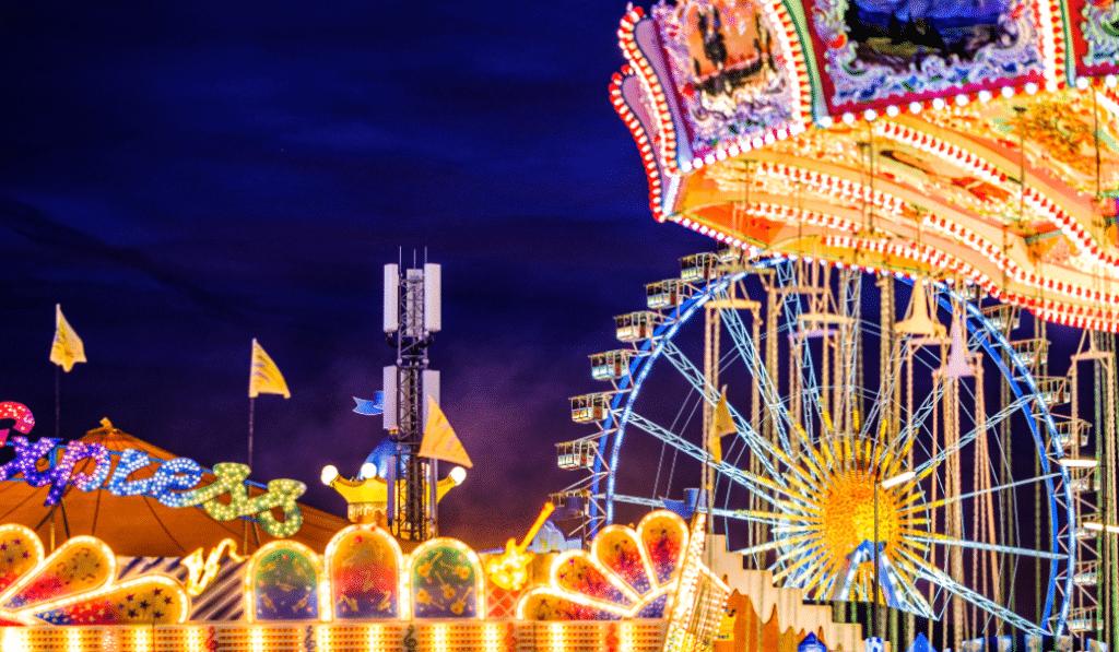 La Super Fête Foraine Saint-Michel est maintenue jusqu'au 11 octobre 2020 !