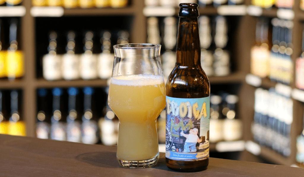 Ce nouveau bar toulousain propose 300 variétés de bières et +100 spiritueux !
