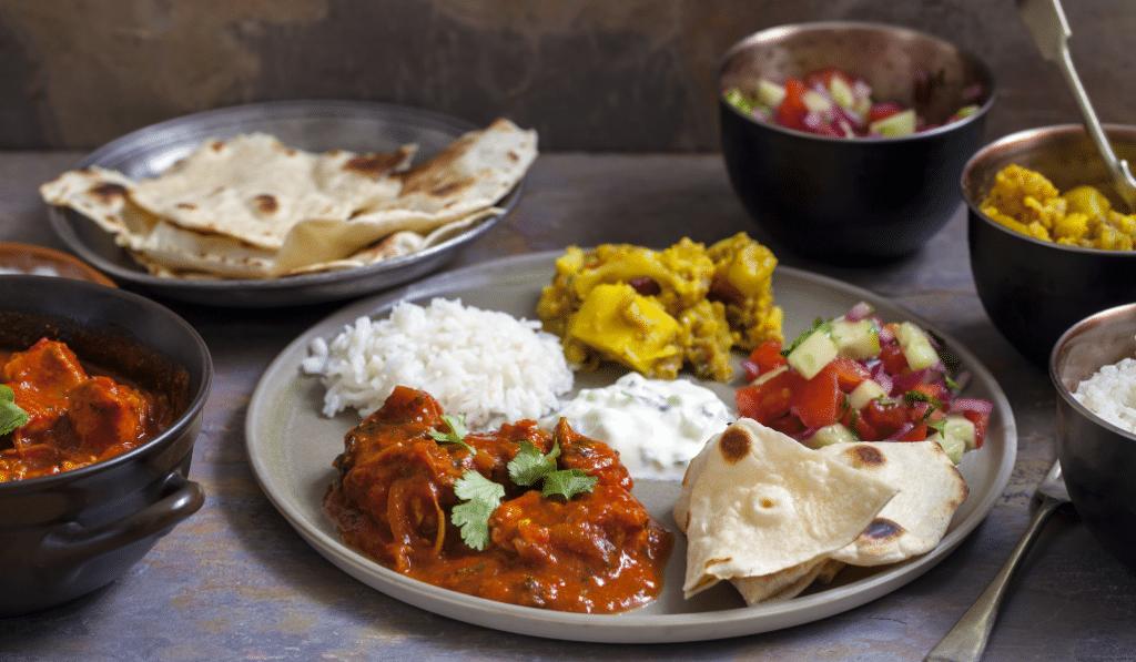 Un restaurant indien gastronomique vient d'ouvrir ses portes à Toulouse !