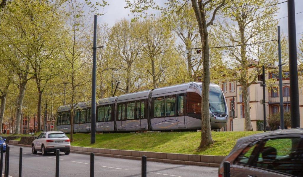 Vers la création d'un RER à Toulouse ?